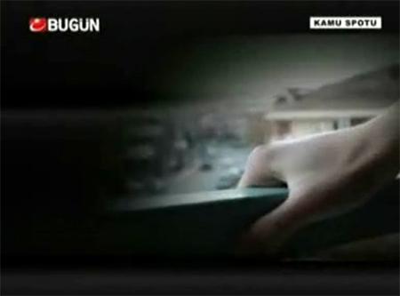 Bugün TV | KAMU SPOTU - Kadına ...