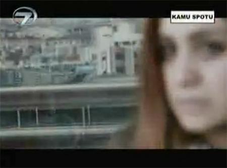 Kanal 7 | KAMU SPOTU - Kadına ...