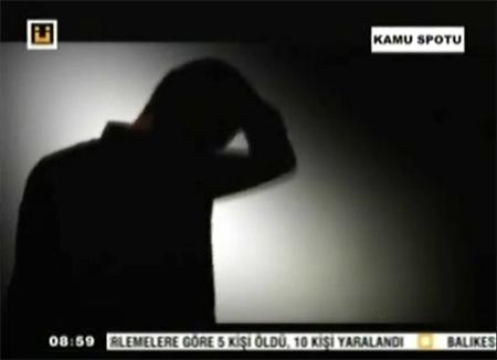 Ülke TV | KAMU SPOTU - Kadına ...