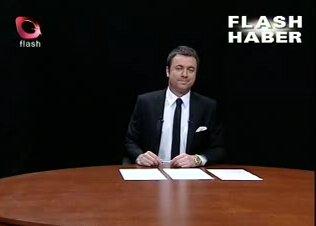 Flash TV | Tayyip Erdoğan Libya...