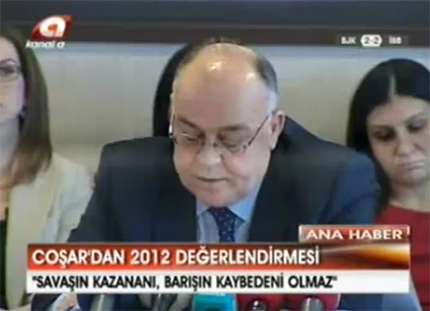 Kanal A | Türkiye Barolar Birl...