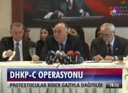 Star TV | DHKP-C Terör Örgütün...