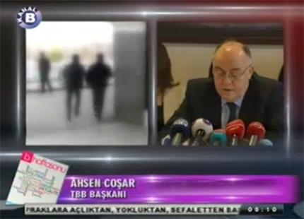 Kanal B | 7 İlde DHKP-C Operas...
