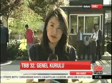 CNNTürk | Türkiye Barolar Birl...