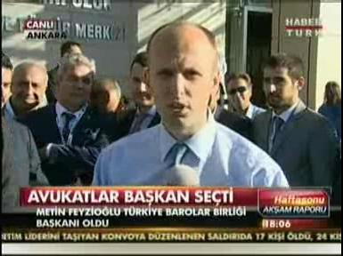 HaberTürk | Türkiye Barolar Birl...
