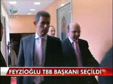 Kanal D | Türkiye Barolar Birl...