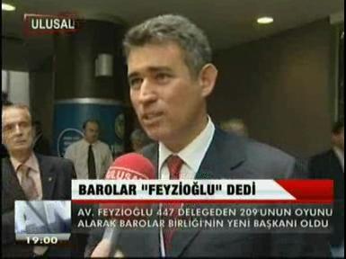 Ulusal Kanal | Türkiye Barolar Birl...