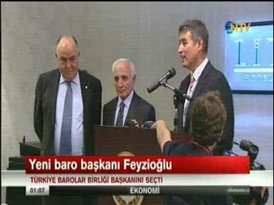 NTV | Türkiye Barolar Birl...