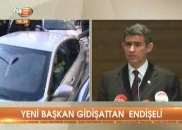 TV 8 | TÜRKİYE BAROLAR BİRL...
