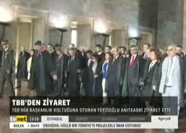TvNet | TÜRKİYE BAROLAR BİRL...