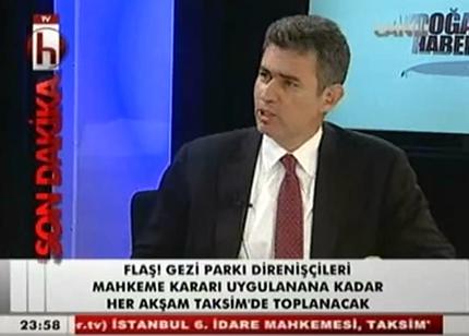 Halk TV | TBB BAŞKANI METİN FE...