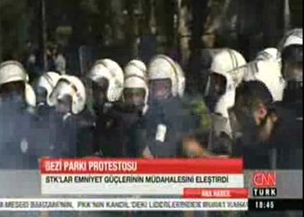 CNNTürk | TBB Başkanı Metin Fe...