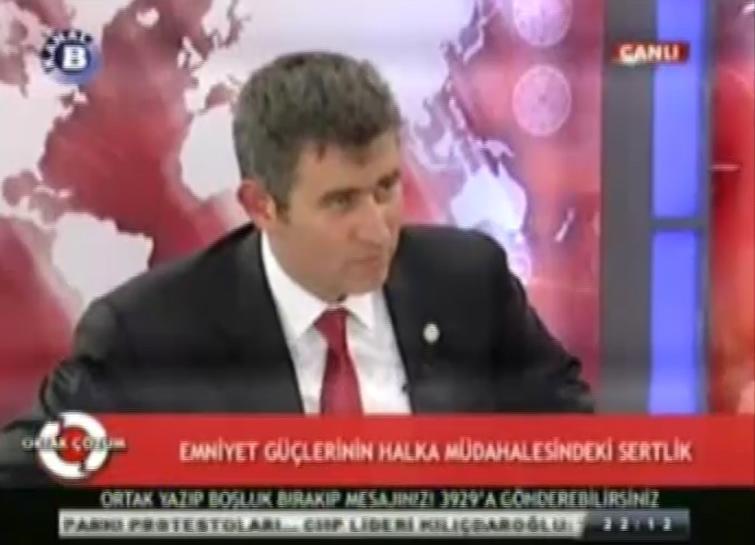 Kanal B | KONUK: AV.TÜRKİYE BA...