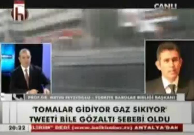 Halk TV | TELEFON BAĞLANTISI: ...
