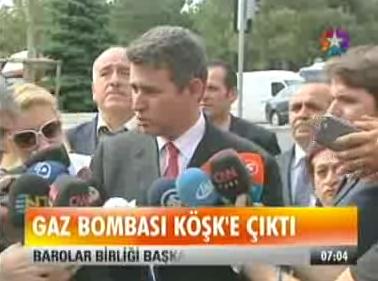 Star TV | TÜRKİYE BAROLAR BİRL...