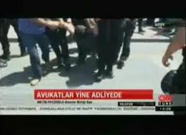 CNNTürk | GEZİ PARKI PROTESTOL...