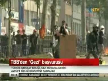 NTV | TÜRKİYE BAROLAR BİRL...