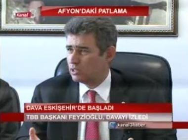 Kanal 3 | TÜRKİYE BAROLAR BİRL...