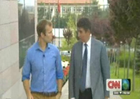 Lig TV 3 | CNN INTERNATIONAL - ...