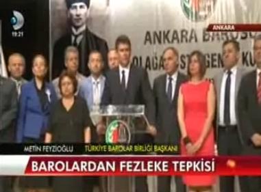 Kanal D | ANKARA EMNİYETİ GEZİ...