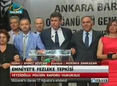 TGRT | TÜRKİYE BAROLAR BİRL...