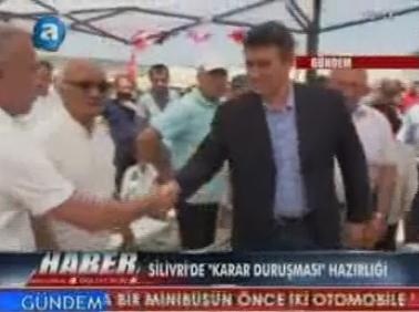 Akdeniz TV | ERGENEKON'DA YARIN K...
