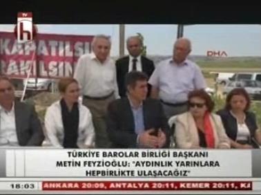 Halk TV | ERGENEKON'DA YARIN K...