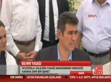 CNNTürk | İST.VALİSİ HÜSEYİN A...