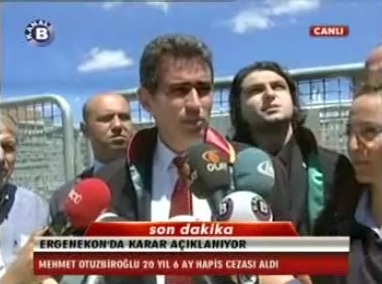 Kanal B | TÜRKİYE BAROLAR BİRL...