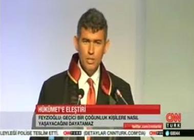CNNTürk | TÜRKİYE BAROLAR BİRL...