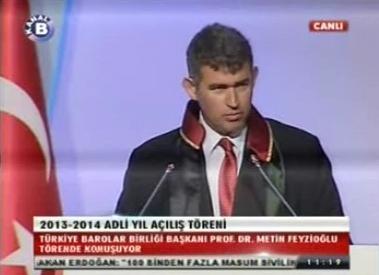 Kanal B | 2013 - 2014 ADLİ YIL...