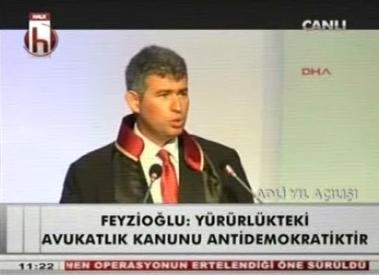 Halk TV | TÜRKİYE BAROLAR BİRL...