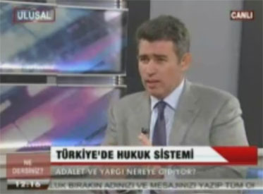 Ulusal Kanal | TBB Başkanı Feyzioğl...