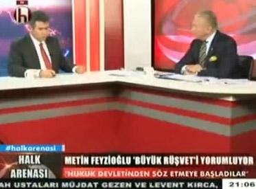 Halk TV | TBB Başkanı: Prof. D...