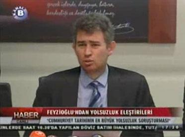 Kanal B | TÜRKİYE BARALOR BİRL...