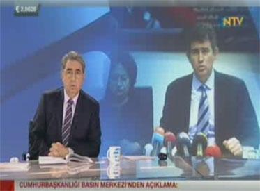 NTV | TBB VE TUSİAD'DAN YO...