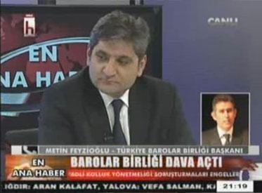 Halk TV | KONUK : CHP KRİZ MAS...