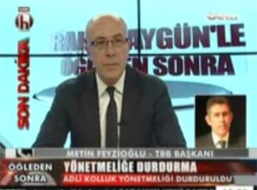 Halk TV | DANIŞTAY ADLİ KOLLUK...