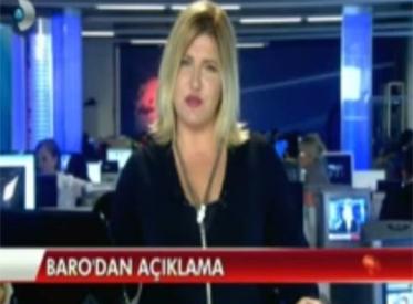 Kanal D | TBB,DANIŞTAY'IN ADLİ...