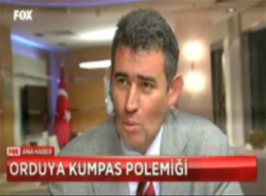 Fox TV | ERGENEKON VE BALYOZ ...