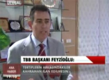 Ulusal Kanal | AK PARTİ KURMAYLARIN...