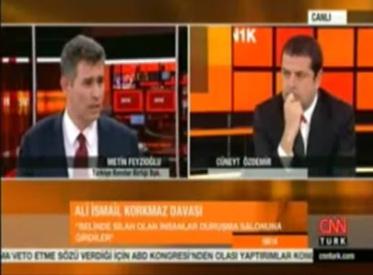 CNNTürk | KONU: ALİ İSMAİL KOR...