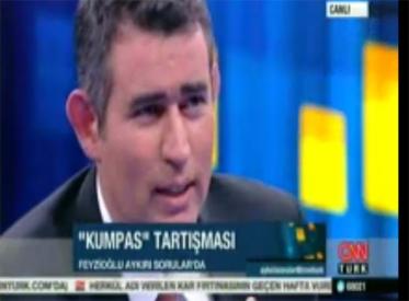 CNNTürk | KONUK: TBB BAŞKANI M...