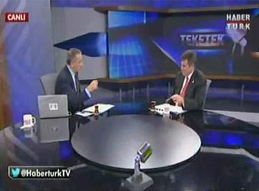 HaberTürk | Konuk: Türkiye Barol...