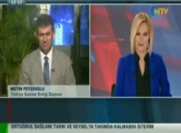 NTV | Konuk : Türkiye Baro...