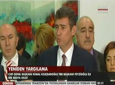 HaberTürk | TÜRKİYE BAROLAR BİRL...