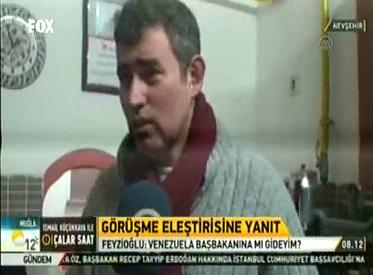 Fox TV | TBB BAŞKANI METİN FE...