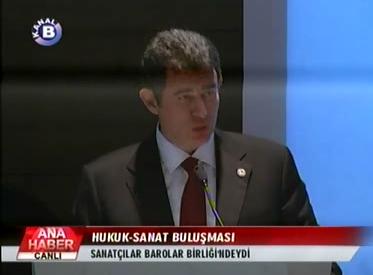 Kanal B | TBB VE SANATÇILAR SA...