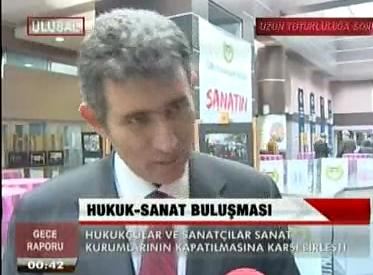 Ulusal Kanal | TÜRKİYE BAROLAR BİRL...
