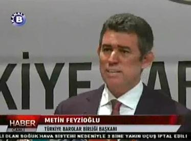 Kanal B | HSYK DÜZENLEMESİNE İ...